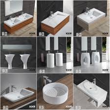new design cabinet wash basin small bathroom sinks for sale hand