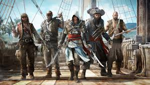 Photo Flag Assassin U0027s Creed 4 Black Flag Fans Wollen Multiplayer Wiederbeleben