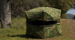 Primos Blinds Double Bull 5 Reasons You Should Add A Ground Blind Into Your Deer Hunting