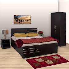 bed and side table set sofa set manufacturer indore furniture showroom indore home