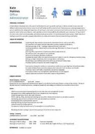 does microsoft office have resume templates sample customer