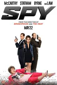 spy 1 of 10 extra large movie poster image imp awards