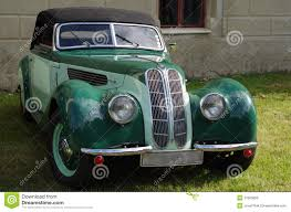 vintage bmw classic antique car bmw royalty free stock images image 31805859