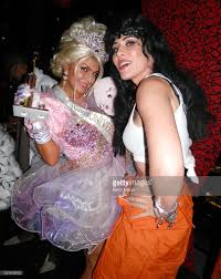 heidi klum halloween parties heidi klum u0027s 12th annual halloween party inside photos and