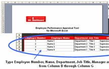 360 degree performance appraisal forms and examples u2013 mr dashboard