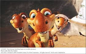 ice age movie wallpaper dawn dinosaurs pictures ice age