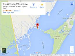 Map Of The Keys Florida by Monroe County Considers Automating Card Sound Toll Booth Wlrn