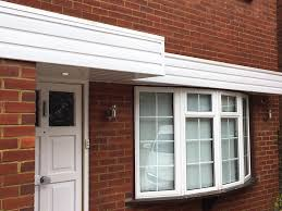 Plastic Shiplap Cladding Soffits Fascias And Bargeboards Replaced In Barnet North London