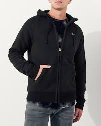 guys hollister feel good fleece hoodie guys tops hollisterco com