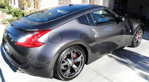 nissan 370z cold air intake jinx007 2010 nissan 370ztouring coupe 2d specs photos