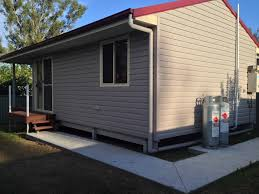 two bedroom cladding exterior granny flat u2013 granny flats by