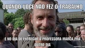 Memes The Walking Dead - the walking dead aol image search results