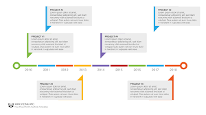 timeline free keynote template free download free key keynote