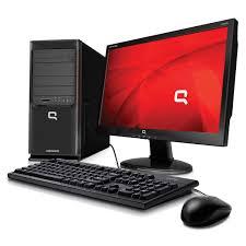 ordinateur hp bureau hp compaq sg3 215fr m pc de bureau hp sur ldlc com