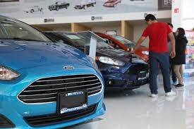 new car sales hit lowest point since 2010 fortune