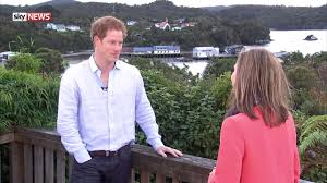 where does prince harry live prince harry on love life and the army youtube