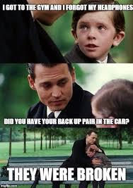 Broken Back Meme - finding neverland meme imgflip