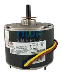 trane condenser fan motor replacement trane american standard replacement condenser fan motor mot10226 1 6