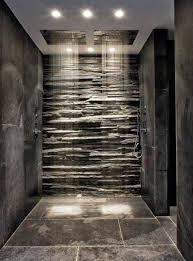 stone shower ideas zamp co