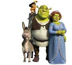 shrek 4 movie collection review