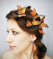 butterfly for hair the artsy tobi poetry inspired by fashion i of