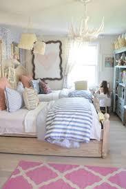 Best Girl Bedroom Ideas Images On Pinterest Bedroom Ideas - Girls bedroom wallpaper ideas