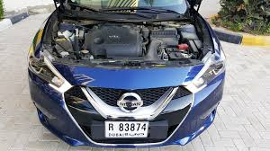nissan 2016 2016 nissan maxima sr u2013 4dsc really we u0027re going with that