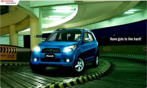 toyota official website india toyota rush india launch date price specifications mileage