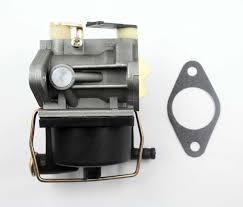amazon com new tecumseh carburetor 640065a 640065 ohv110 ohv115