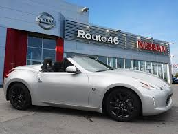 nissan 370z all wheel drive nissan 370z in totowa nj route 46 nissan
