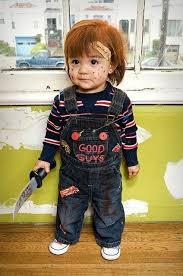 Halloween Costumes Chucky 20 Kids Chucky Costume Ideas Chucky Costume
