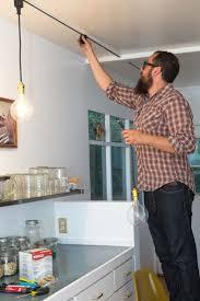 kitchen track lighting fixtures best 25 kitchen track lighting ideas on pinterest farmhouse