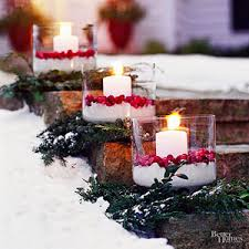 christmas outdoor decorations tips for decorating with christmas outdoor ornaments from better
