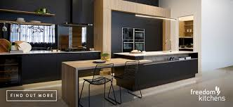 freedom furniture kitchens shop and win