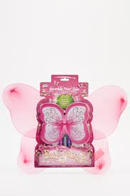 kids creativity decorate you own fairy wings just 2