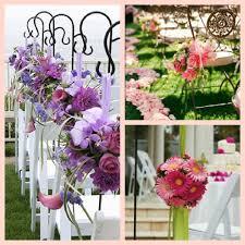 wedding aisle decoration ideas adding aisle style wedding venue
