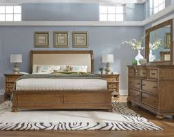 paxton platform bedroom set samuel lawrence furniture furniturepick