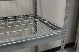 wire decking reb storage