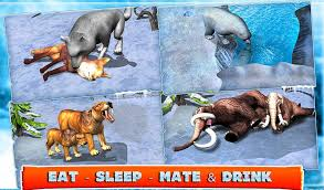 beasts ice age android apps google play