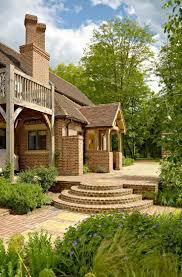 Frame House 152 Best Oak Framed Houses Images On Pinterest Architecture