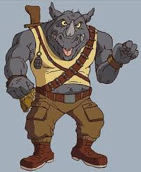 Bebop Rocksteady Halloween Costumes Unbelievable Bebop Rocksteady Costumes Start Finish
