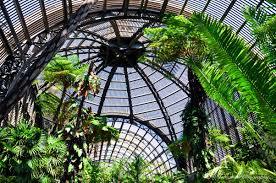 Balboa Park Botanical Gardens by January 5th 2015 San Diego Photo Journal
