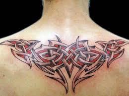 the 25 best tribal back tattoos ideas on pinterest tribal