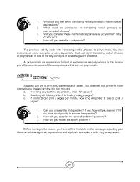 math learner module k to 12 grade 8
