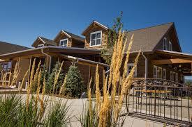 the farm house restaurant at breckenridge brewery southwest