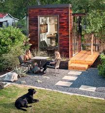 Mid Century Modern Tiny House 9 Sources For Midcentury Modern Sheds Prefab Diy Kits And