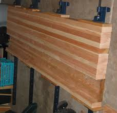 workbench top using 2x4 u0027s or 2x3 u0027s workbench pinterest