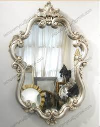 bathroom decorative mirror decorative mirrors bathroom decorative round wall mirrors large