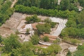 Nek Chand Rock Garden Nek Chand Saini
