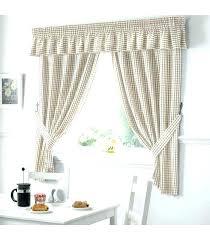 mod鑞e de rideaux de cuisine rideau pour cuisine aclacments cuisine but modele de rideau au